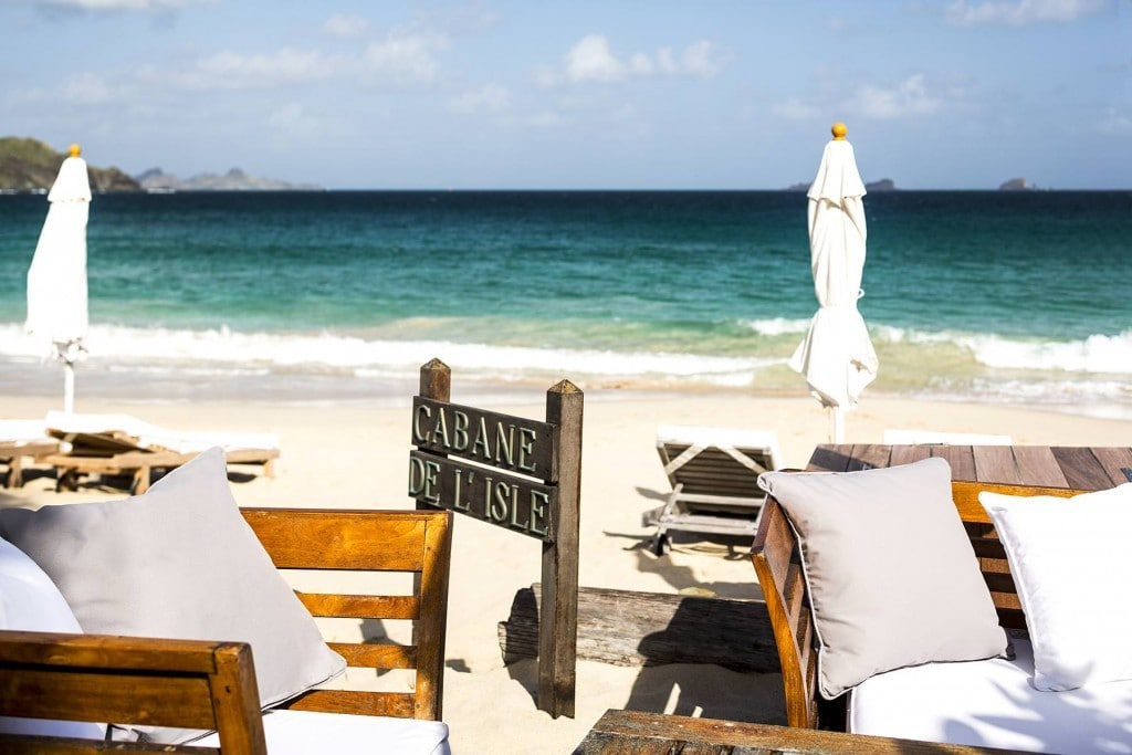 Cheval Blanc St Barths The Style Traveller