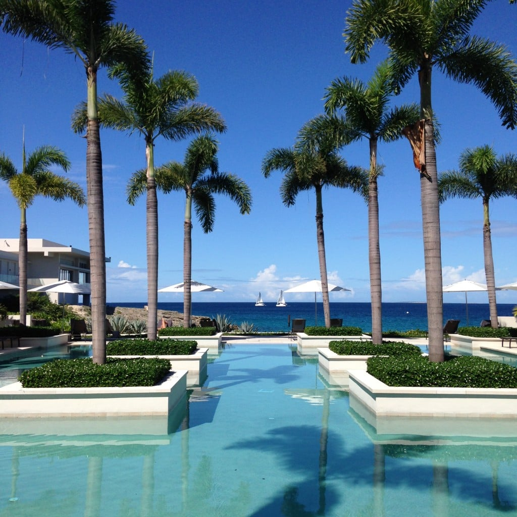 The Style Traveller The Viceroy Anguilla