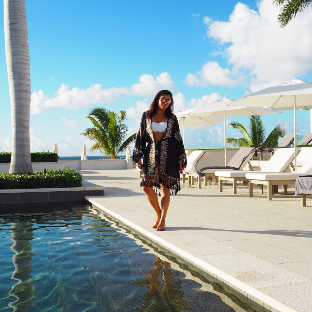 The Style Traveller The Viceroy Anguilla Melissa Odabash