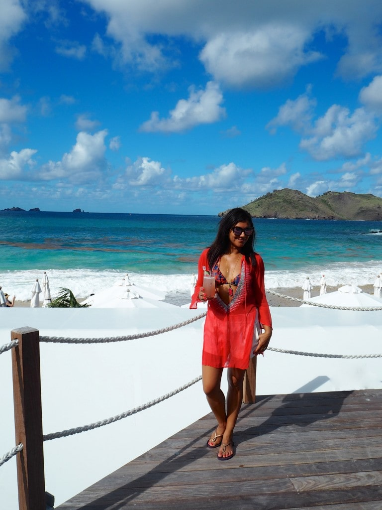 St Barths - Street Style - The Style Traveller