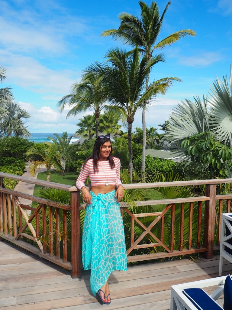 The Style Traveller Bonnie Caribbean fashion