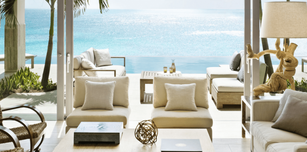 Where to stay in Anguilla Caribbean