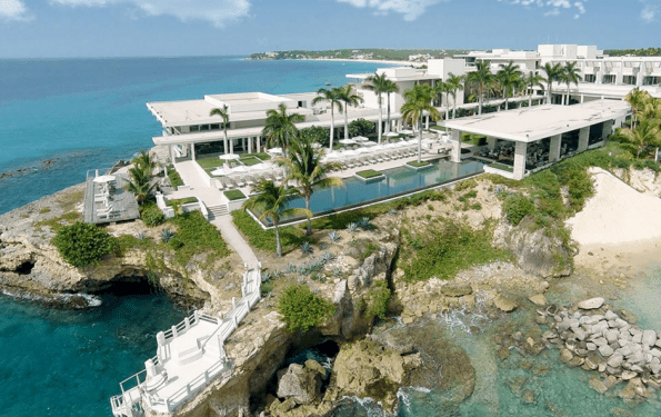 he Viceroy Anguilla hotels