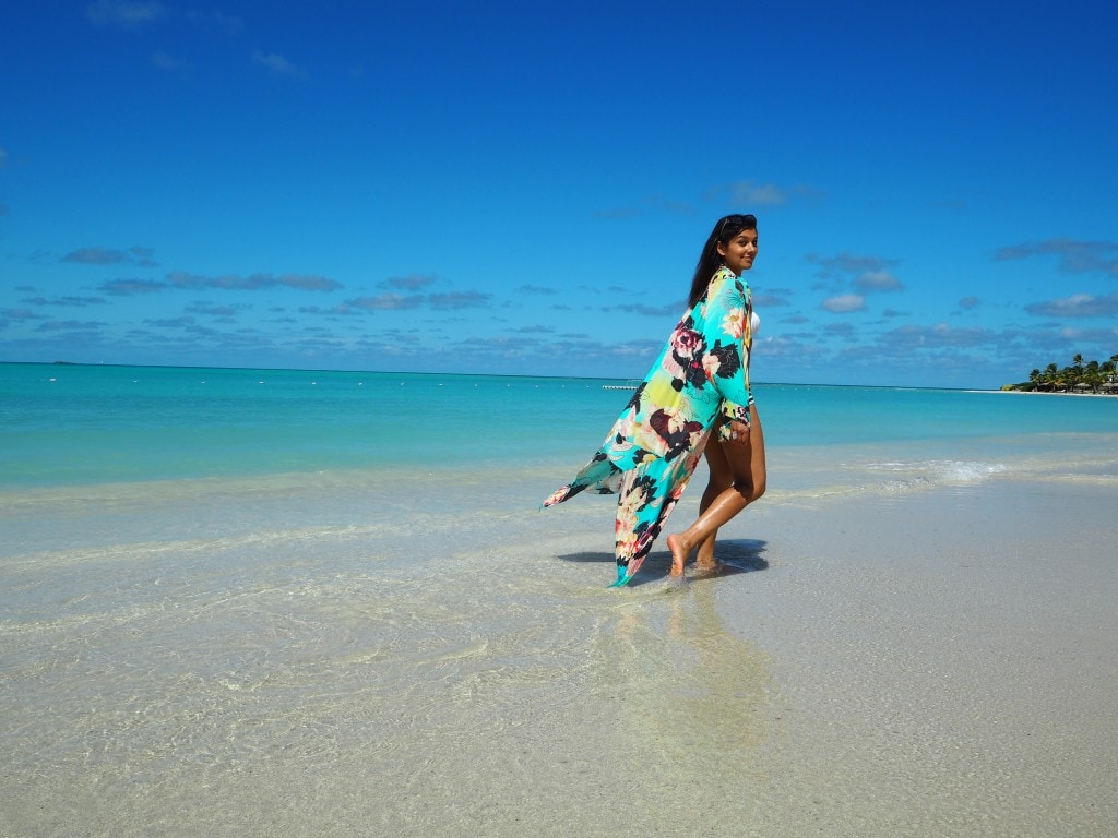 The Style Traveller Bonnie Rakhit Caribbean Island holidays