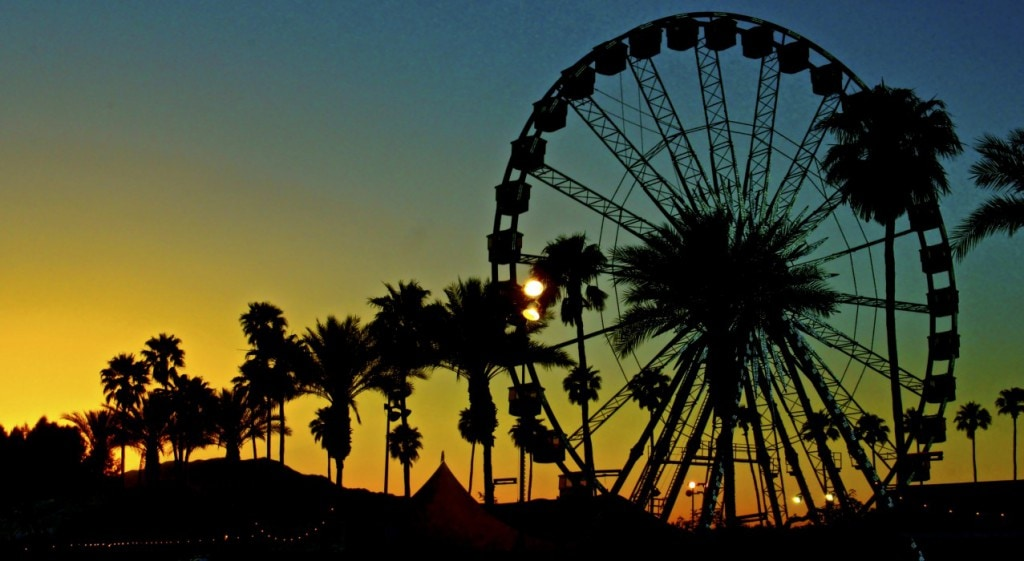 Coachella-2016 ferris wheel