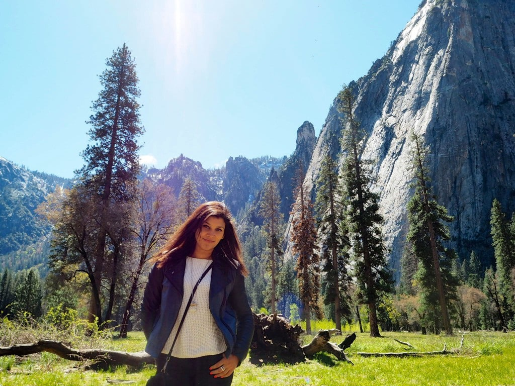 Bonnie-The-Style-Traveller-Yosemite-California