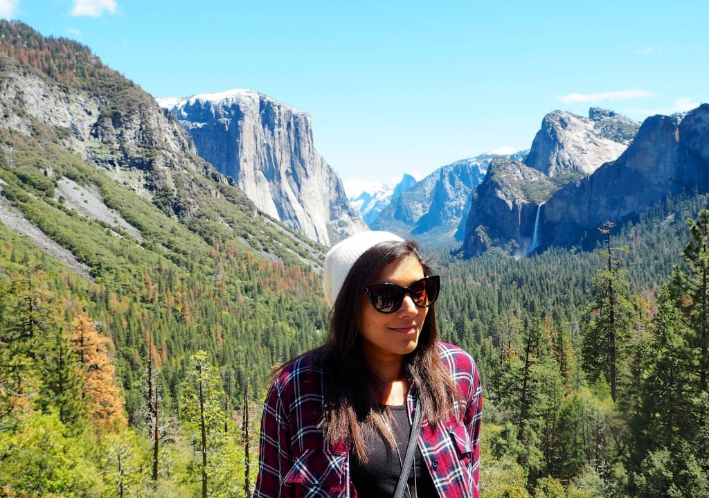 Bonnie-The-Style-Traveller-Yosemite-road-trip