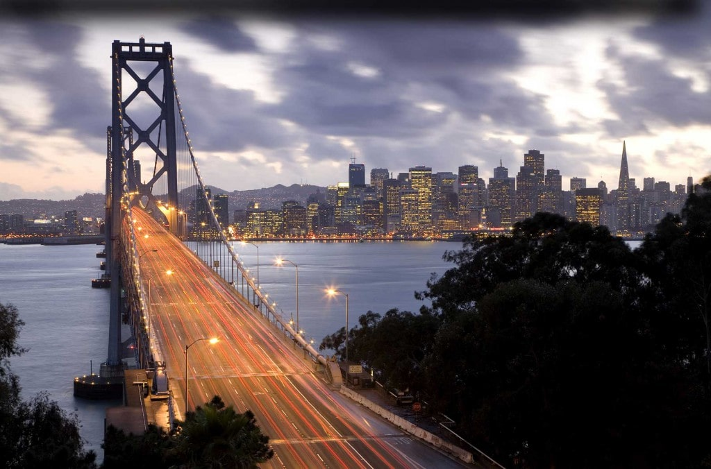 San Francisco The Style Traveller California Road Trip