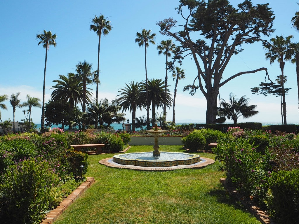 hotels luxury biltmore santa barbara