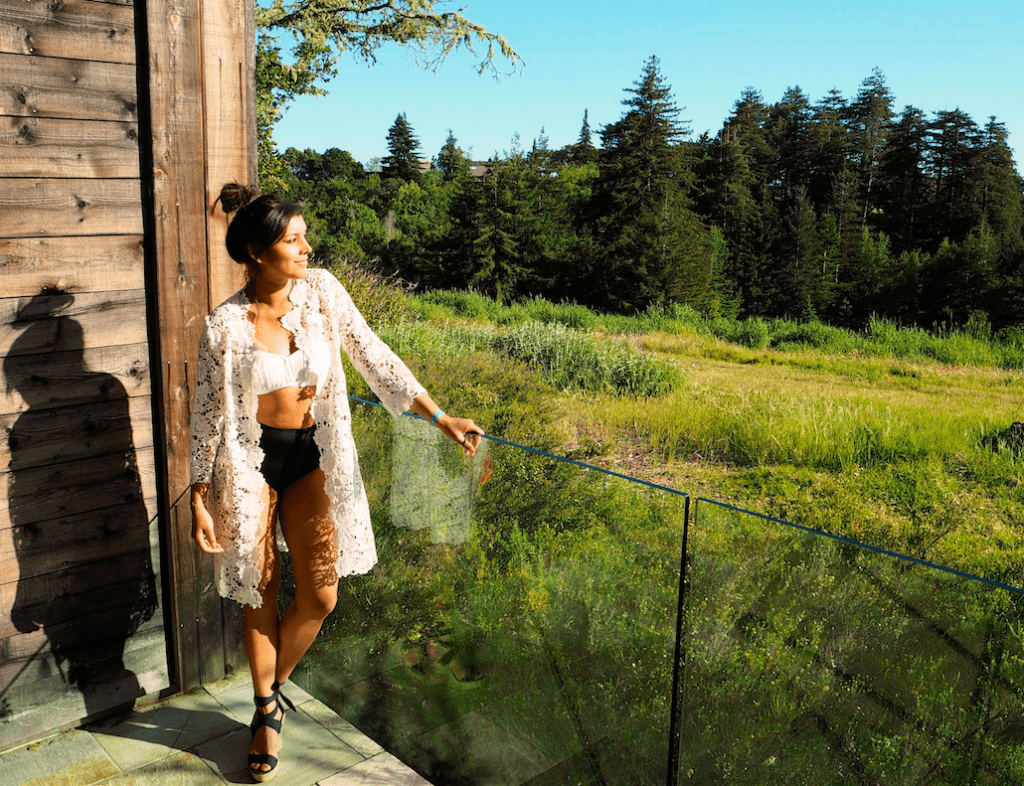 The Style Traveller Ventana Lodge Big Sur