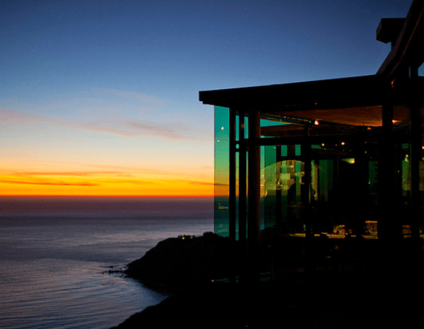 Best restaurant Big Sur The Style Traveller