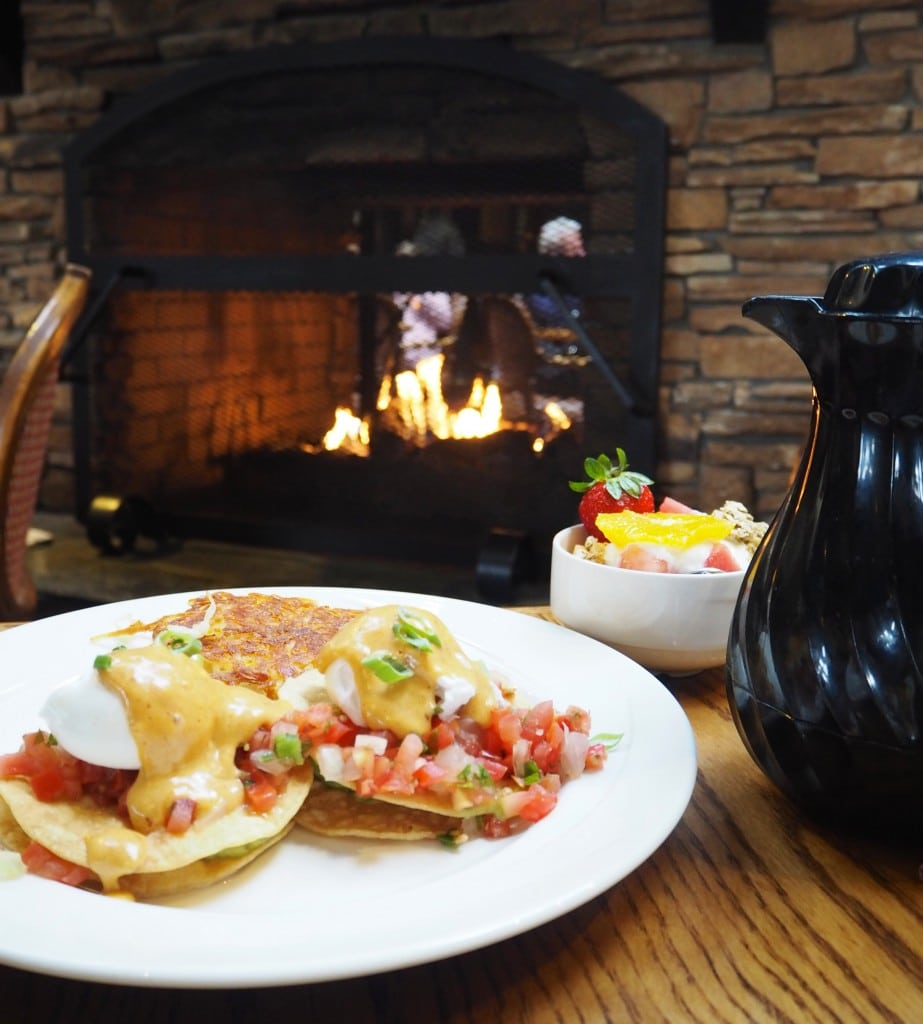 Tenaya-Lodge-breakfast-food-yosemite-The-Style-Traveller