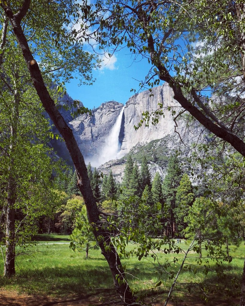 Yosemite-National-Park-California-Road-Trip