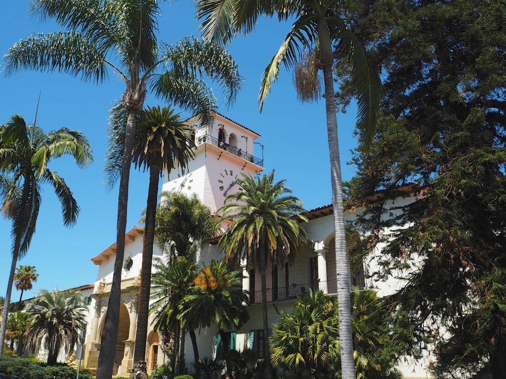 court-house-santa-barbara-california