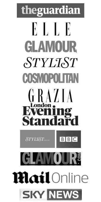 The Style Traveller has been featured in