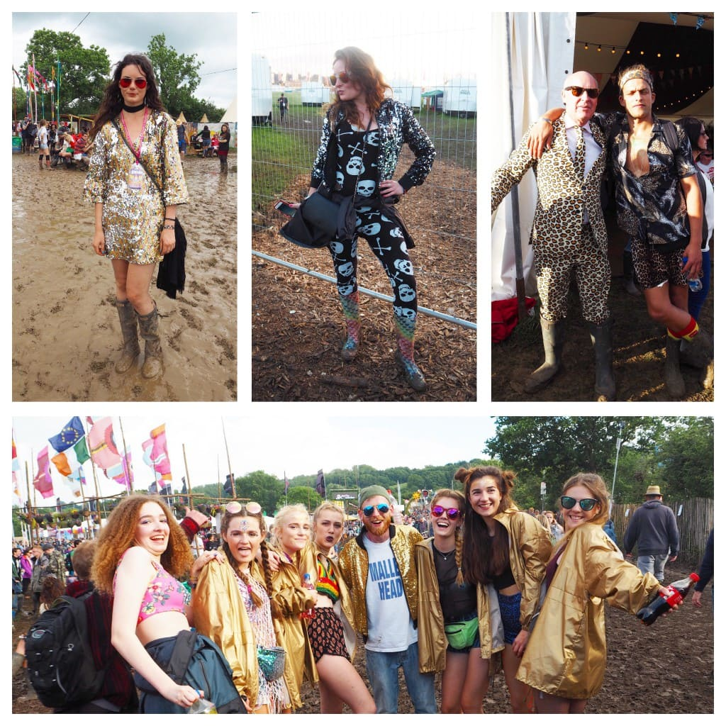 Glastonbury street style fashion