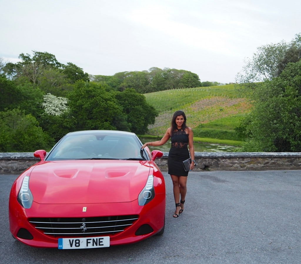 Ferrari Weekend Road Trip - part 2