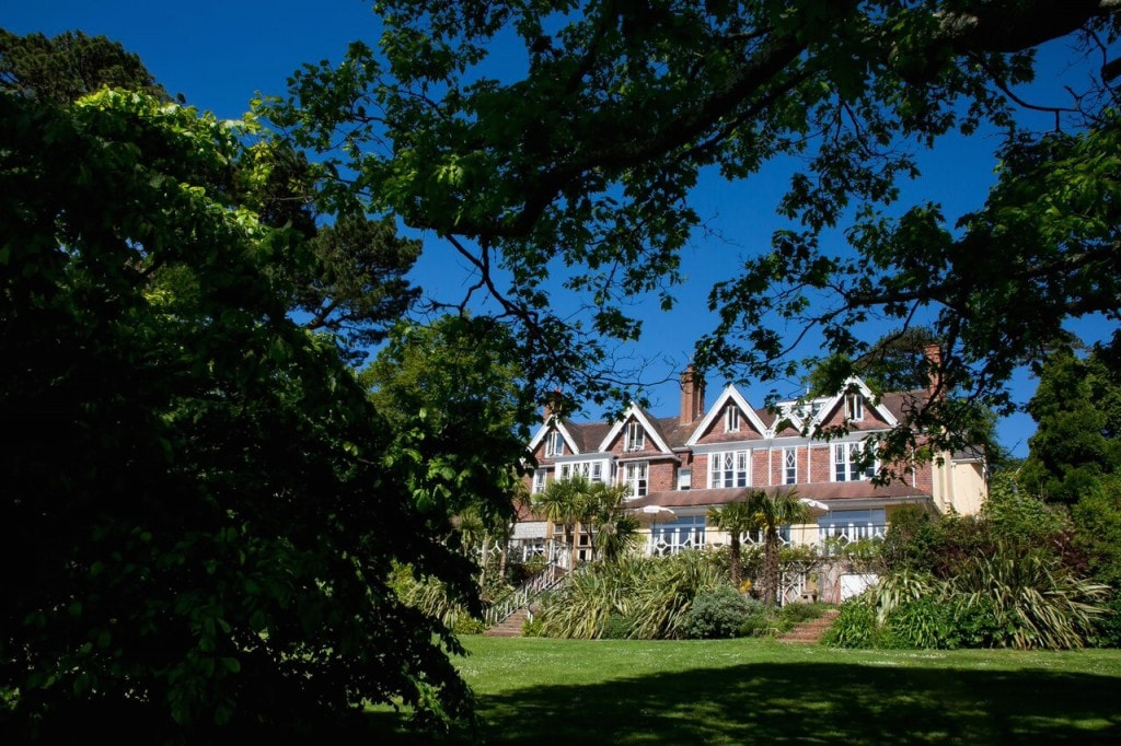 Orestone Manor Devon