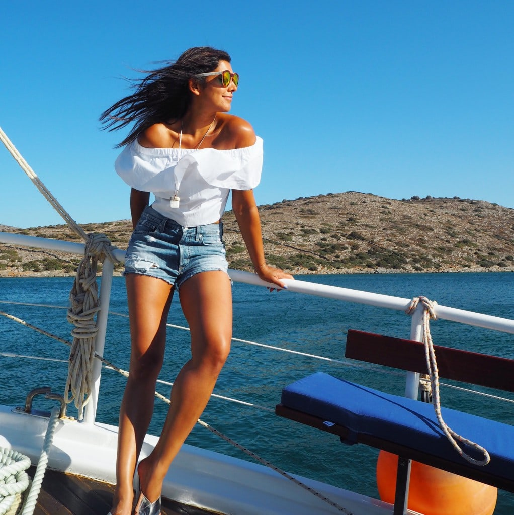 Greek adventure The Style Traveller