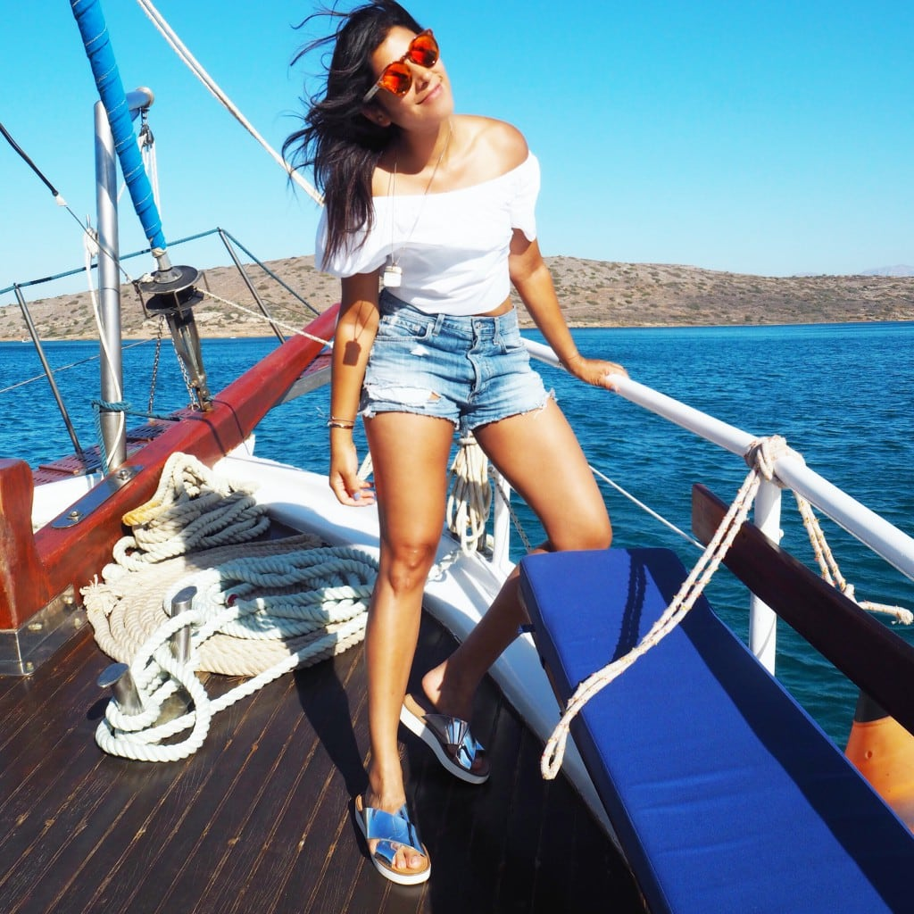 What to pack for greek holiday