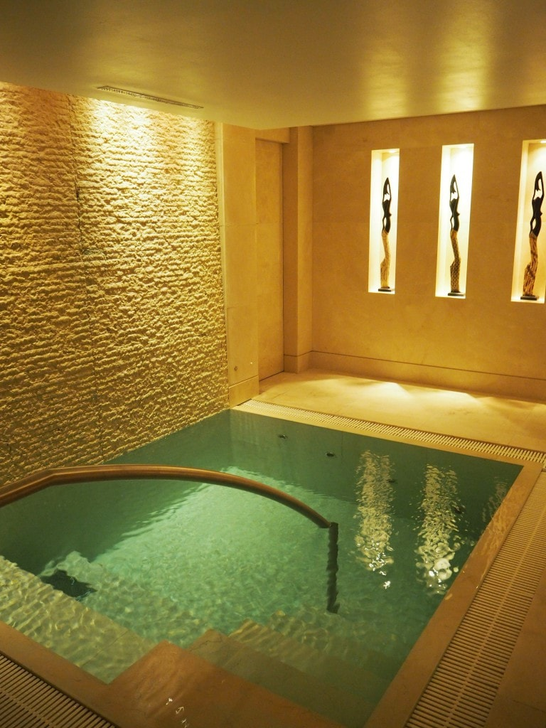 Top 5 spas in London