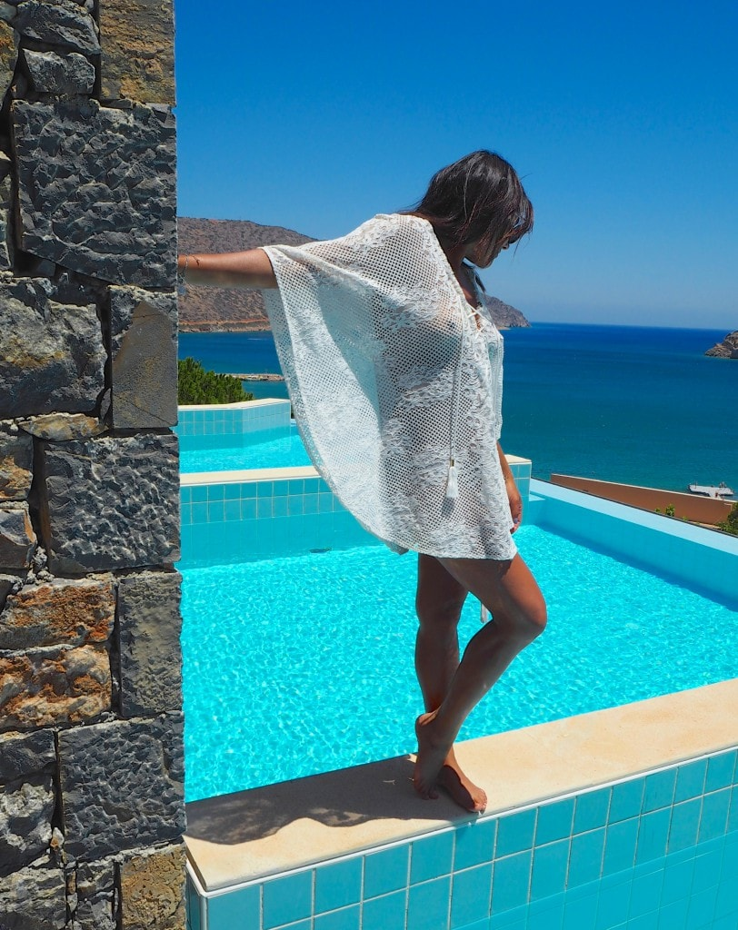 The Style Traveller what to wear in greece