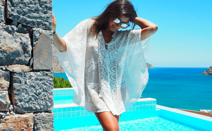 The Style Traveller what to wear in crete