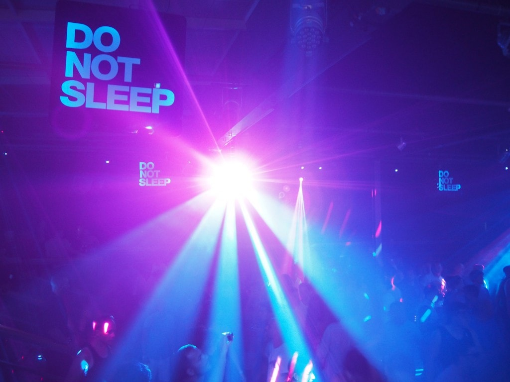 where to go clubbing in Ibiza