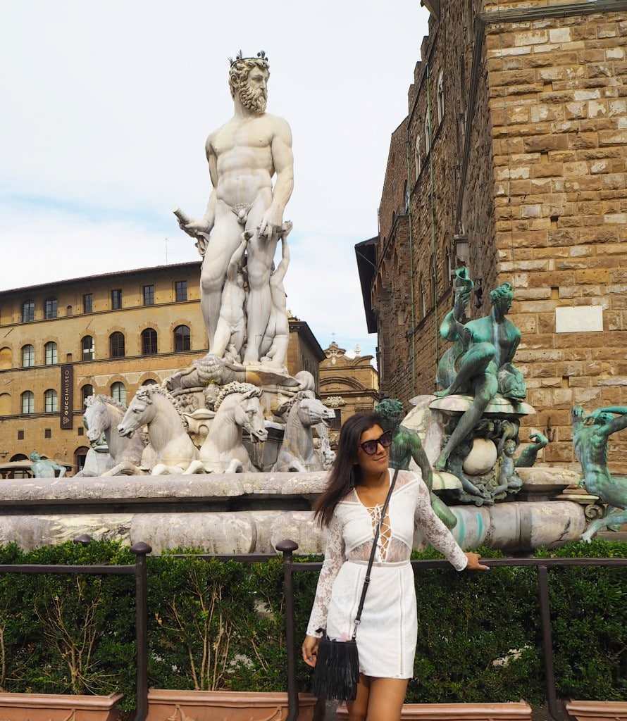 what to do in Florence style guide