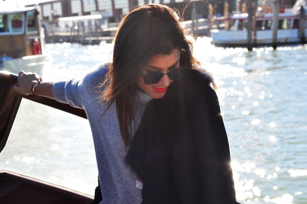 the style Traveller what to wear Venice