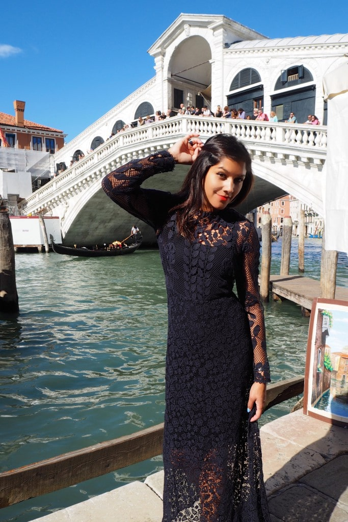 The Style Traveller what to wear in venice
