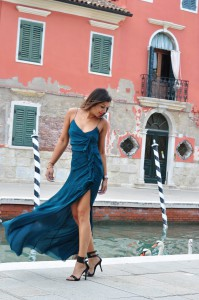 Venice Burano The Style Traveller Bonnie