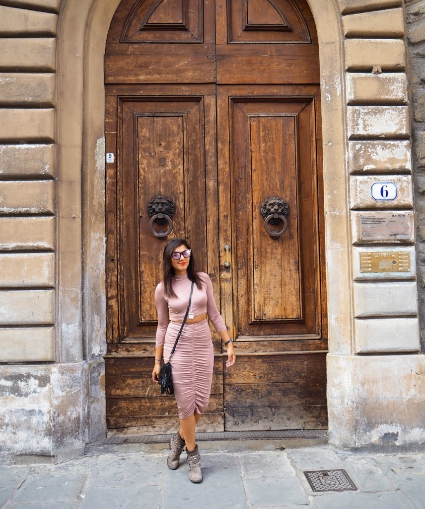 The Style Traveller Italy street style