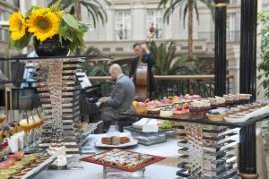 Landmark london jazz_sunday_brunch1