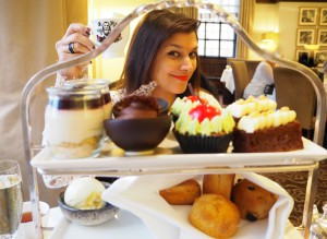 Grand hotel york afternoon tea bonnie style traveller