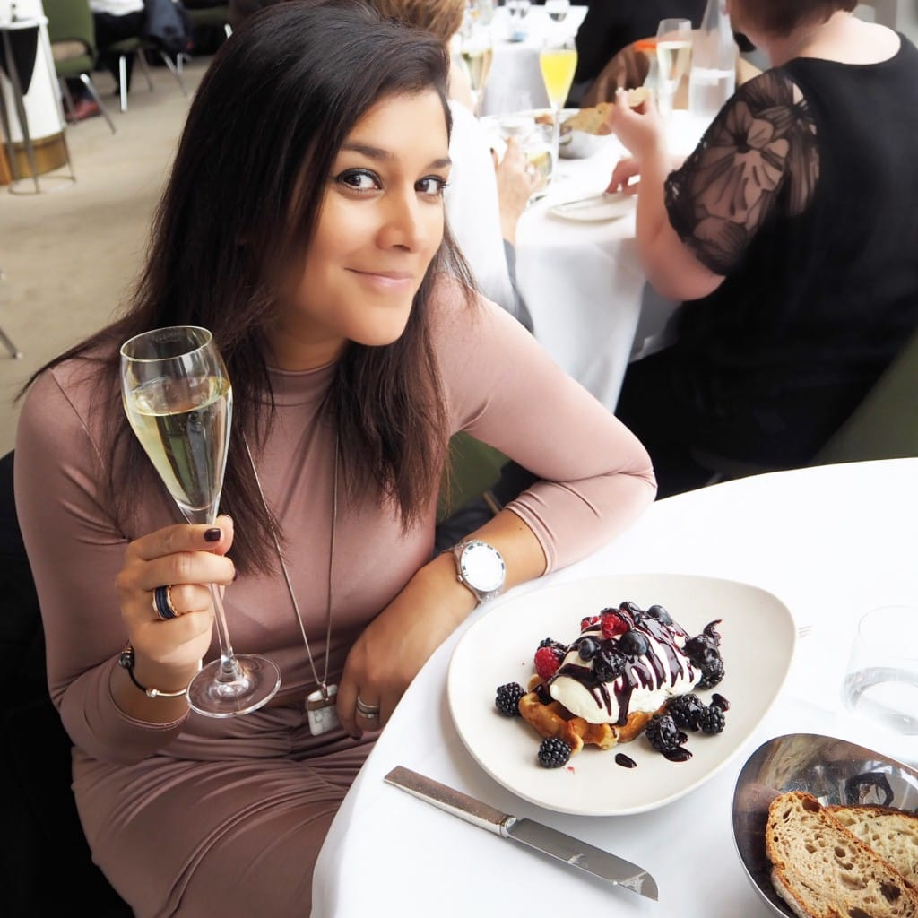 styletraveller Bonnie Brunch London