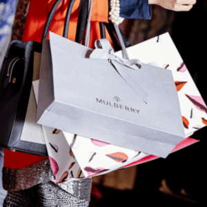 Bicester Village shopping experience