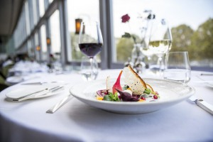 Skylon restaurant london brunch