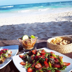 where to eat bearch bars tulum mexico