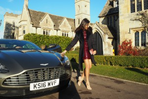 Style Traveller girls road trip Bonnie Rakhit festive