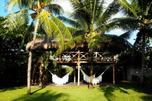 chic hotels Tulum