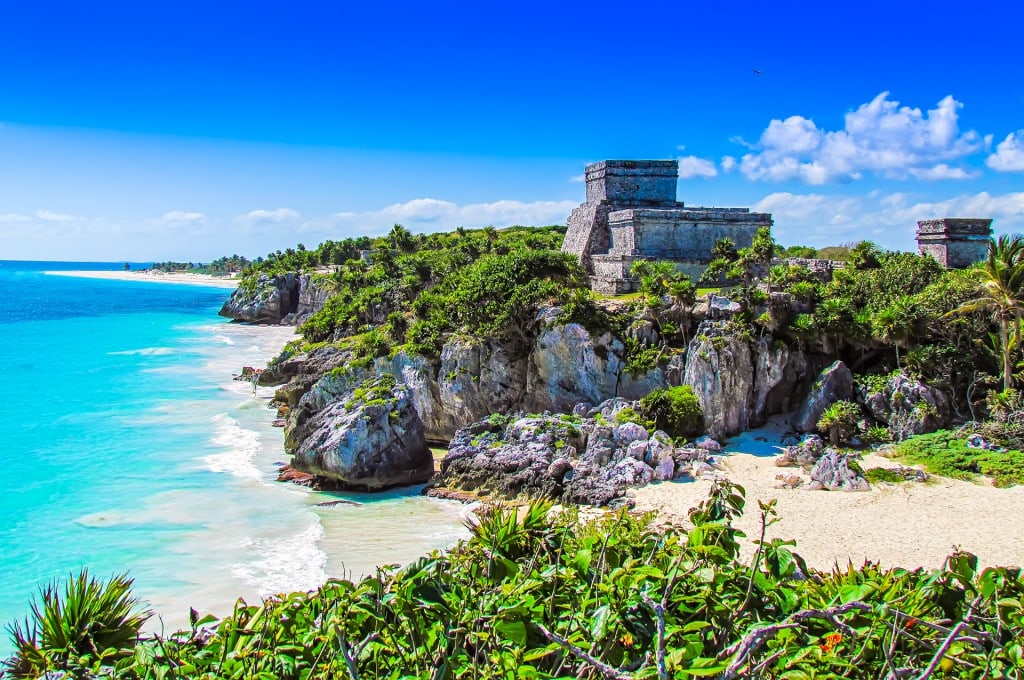 Mexican Adventure – Azulik Tulum