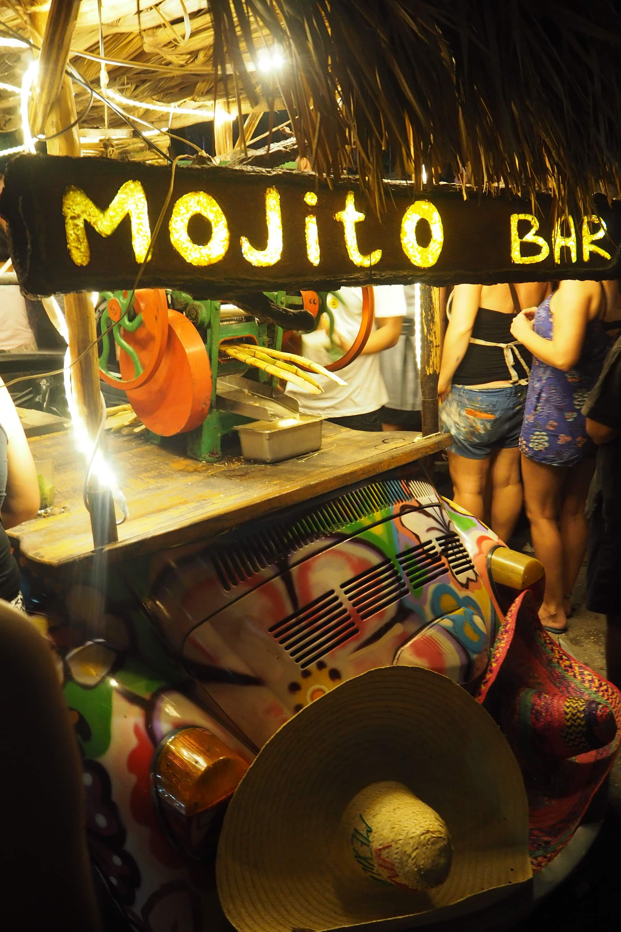 Batey Tulum Mexico Best Bars The Style Traveller