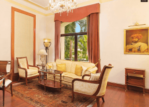 The oberoi Grand Kolkata best places to stay
