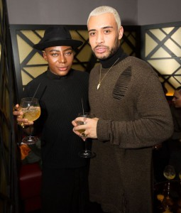 Remy Martin La Soiree crowd