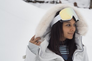 Skiing outfit inspiration what to wear on the slopes austria