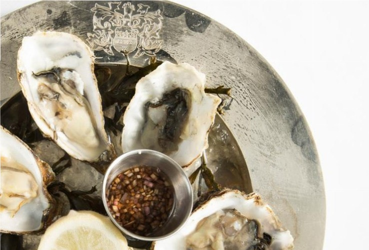 oysters Restaurant-Henley-Marlow