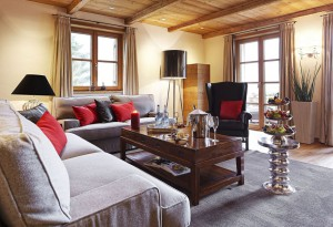 hotel tannenhof st anton luxury stylish ski hotels