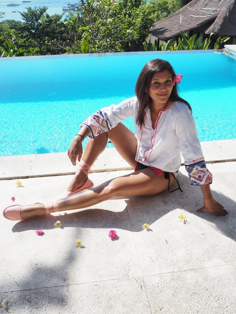 What to pack for Bali - Joules holiday wardrobe
