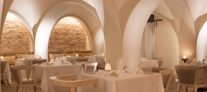 Anassa Hotel where to eat cyprus best restaurants